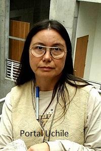Cecilia Vergara Montecinos